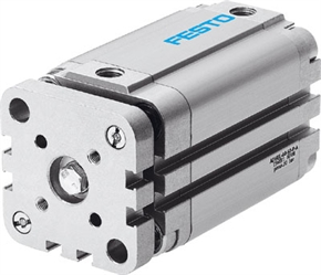 FESTO Compact Cylinder ADVUL-50-80-P-A-156902 thumbnail image 1