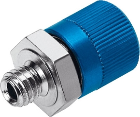FESTO Male Connector CK-M5-PK-3 3561 thumbnail image 1
