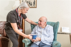 Home Care & Support thumbnail image 1