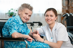 Residential and Nursing Care thumbnail image 1