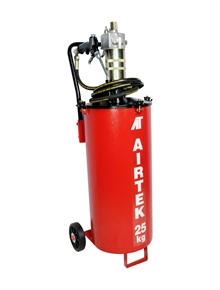Grease Dispenser 25Kg thumbnail image 1