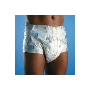 Incontinence Pads and Products