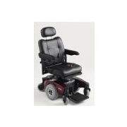 Powerchairs and Electric Wheelchairs