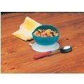 Bowl Scooper with Suction Base thumbnail image 1