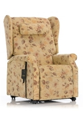 A J Way Chatsworth Riser Recliner thumbnail image 1