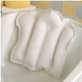 Inflatable Disabled Bath Pillow thumbnail image 1