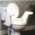 Enterprise Raised Bariatric Obesity Toilet Seat thumbnail image 1