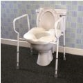 Stirling Elite Toilet Frame thumbnail image 1