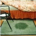 Waterproof Carpet Protection Mat thumbnail image 1