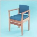 Deluxe Commode Chair thumbnail image 1