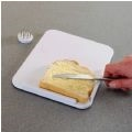 Plastic Bread Spread Board with Spikes thumbnail image 1
