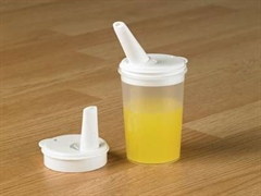 Feeding Cup with 4mm Spout thumbnail image 1