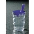 Non Spill Temperature Regulated Cup with Lid thumbnail image 1