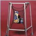 Net Bag for Zimmer Walking Frames thumbnail image 1