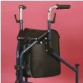 AA8376 Three Wheeled Walker Bag thumbnail image 1
