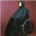 Wheelchair Mac With Sleeves thumbnail image 1