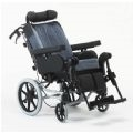 Invacare Azalea Assist Wheelchair thumbnail image 1
