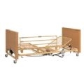 Casa Med Classic Low Adjustable Bed thumbnail image 1