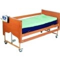 Casaflow Classic Alternating Overlay Mattress for the Disabled thumbnail image 1