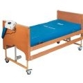 Casaflow Visco Air Plus Low Profile alternating replacement mattress system for the Disabled thumbnail image 1