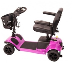 One Rehab Cruise Mobility Scooter thumbnail image 1