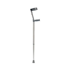 Days Double Adjustable Elbow Crutches thumbnail image 1