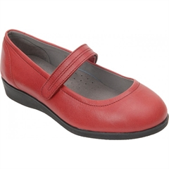 Cosyfeet Daisy-Mae comfort shoe thumbnail image 1