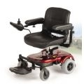 Electric Mobility P321 Powerchair Wheelchair thumbnail image 1