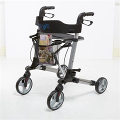 Days Deluxe Lightweight Rollator thumbnail image 1