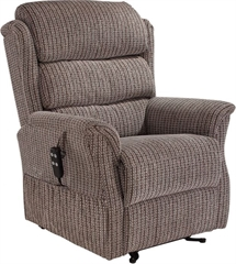 Electric Mobility Heddon Riser Recliner Chair thumbnail image 1