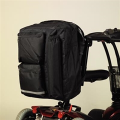 Homecraft Deluxe Scooter Bag thumbnail image 1