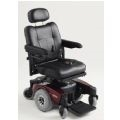 Invacare Pronto M61 Indoor/Outdoor Powered Wheelchair thumbnail image 1