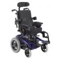Invacare Spectra Blitz Junior Indoor/Outdoor Powered Wheelchair thumbnail image 1