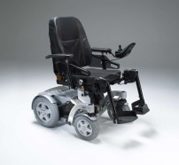 Invacare Storm 4 Powerchair Wheelchair thumbnail image 1
