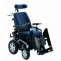 Invacare Storm3 and Storm3 True Track Outdoor/Indoor Powered Wheelchair thumbnail image 1