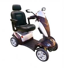 Kymco Agility Mobility Scooter thumbnail image 1