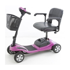 One Rehab Liberty Mobility Scooter thumbnail image 1