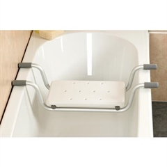 Homecraft Lightweight Suspended Bath Seat thumbnail image 1