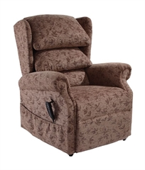 Electric Mobility Medina Riser Recliner Chair thumbnail image 1