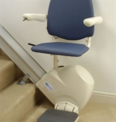 Straight Stairlift thumbnail image 2