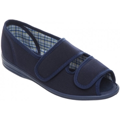 Cosyfeet Millie comfort shoe thumbnail image 1