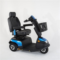 Invacare Metro Mobility Scooter thumbnail image 1