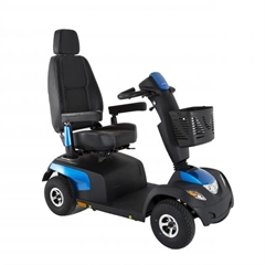 Invacare Orion Pro Mobility Scooter thumbnail image 1