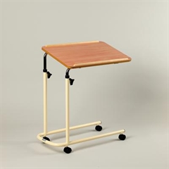 Days Overbed Table with Castors thumbnail image 1