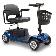 Pride Apex Sprint Mobility Scooter thumbnail image 1