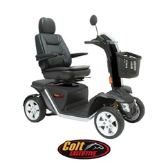 Pride Colt Executive Mobility Scooter thumbnail image 1