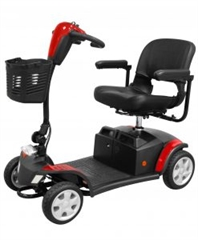 Roma Medical Murcia Mobility Scooter thumbnail image 1