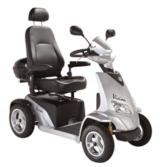 Rascal Vision Mobility Scooter thumbnail image 1
