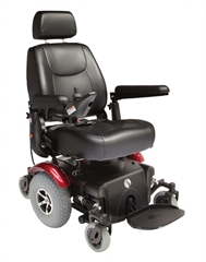 Electric Mobility P327 Powerchair thumbnail image 1