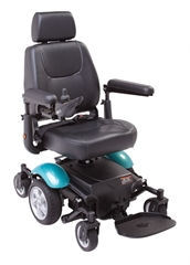 Electric Mobility P327 Mini Powerchair thumbnail image 1